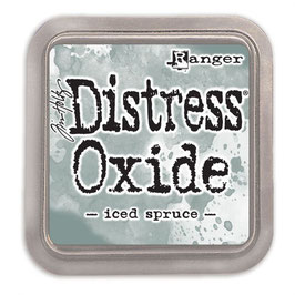 Oxide Ink Pad Iced Spruce