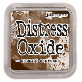 Oxide Ink Pad Ground Espresso