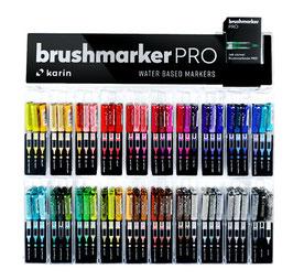 Brushmarker Pro