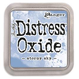 Oxide Ink Pad Stormy Sky