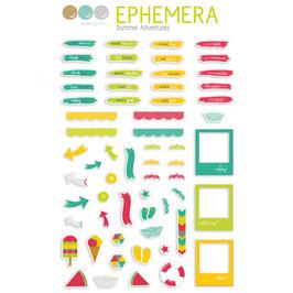 Ephemera Summer Adventures