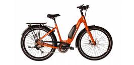 Velo de Ville CES 400 orange