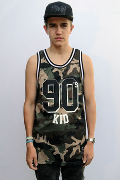 90's Kid Jersey