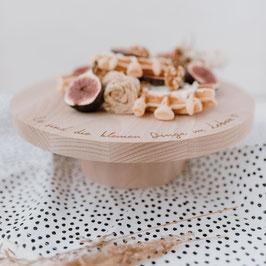 Kuchenständer Die Kleinen Dinge im Leben