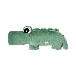 Kuschelfreund Big Croco Green - VORBESTELLUNG