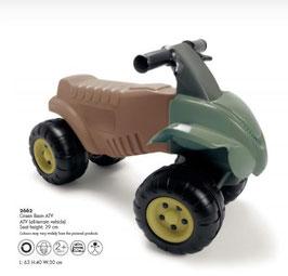GREEN BEAN ATV-ALL TERRAIN VEHICLE