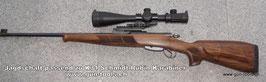 Jagd Schaft passend zu Schmidt Rubin K31