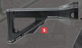 SCH90 / Schiebeschaft STGW90