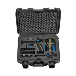 LAU-02 / Pistole Laugo Arms Alien Full Kit - Kal. 9x19