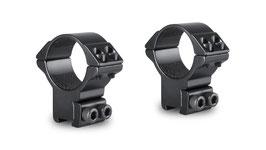 5.22107  / 2x Match-Ringmontagen 30mm  11 mm Niedrig