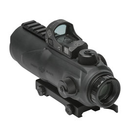 4.WH644 / SIGHTMARK WOLFHOUND 6X44MM HS-223 PRISM SIGHT