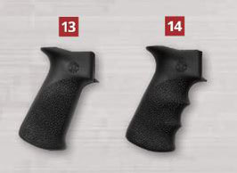 Pistolengriff STGW90