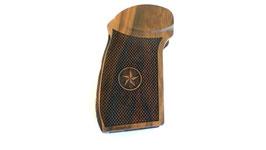 Mak-01 / Holzgriffschale Schmal für die Makarov Pistole