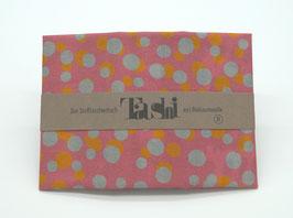 Tashi- rosa Punkte