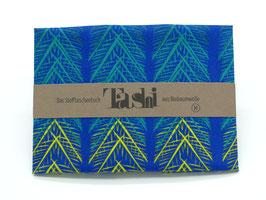 Tashi- Indian Summer, blue