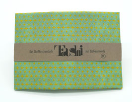 Tashi- grüne Raute