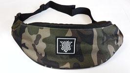 Camou Belt Bag Suos