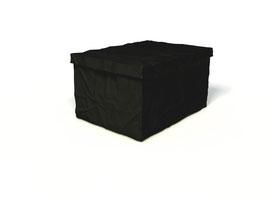 Knitter-Stauboxen