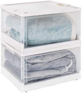SYSI-Aufbewahrungsbox mit viel Volumen