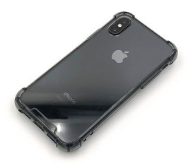 Airbag Softcase, shockproof passend für iPhone X (E4)