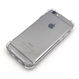 Airbag Schutzhülle, Shockproof, Softcase, versch. Farben  passend für iPhone 6/6S (C2)