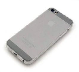 Softcase ultra-slim passend für iPhone 5/5S/SE (A2)