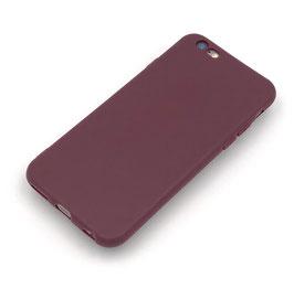 Softcase, slim passend für iPhone 6/6S (C4)