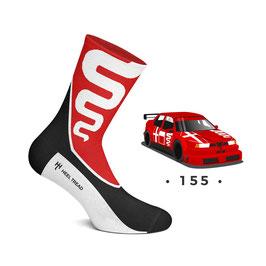 Chaussette Racing Alfa Romeo 155