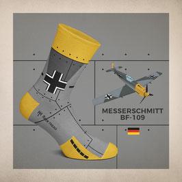 Chaussette Aviation Messerschmitt