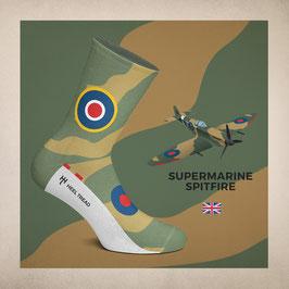 Chaussette Aviation Spitfire