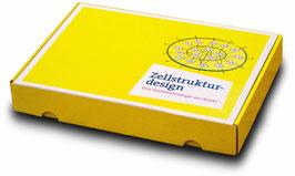 Zellstrukturdesign Box