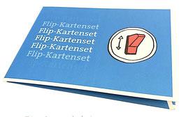 10 Flip-Kartensets & Komplexithoden