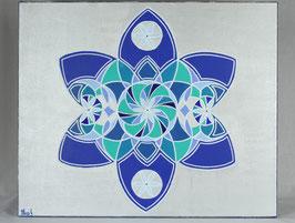 Fleur Alchimique 5