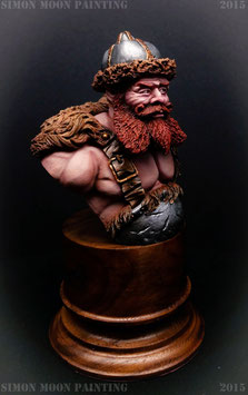 Fantasy Bust 1/10 scale