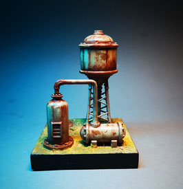 Power Plant 1/72