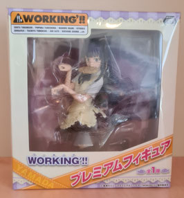Working! Taiyaki Cat Girl