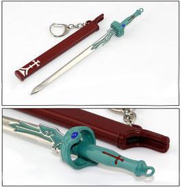 Asunas Lambent  Light Sword