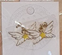 Sakura Star Ohrringe