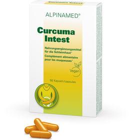 Curcuma Intest - 60 Kapseln - pcode: 7358934