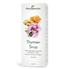 Phytopharma Thymian Sirup, 200 ml - pcode 6824050