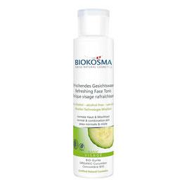 BIOKOSMA BASIC VISAGE Erfrischendes Gesichtswasser - pcode 6087893