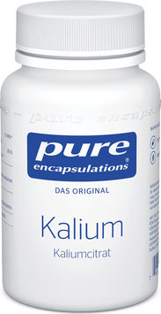 PURE Kalium, 90 Kapseln - pcode 5149161