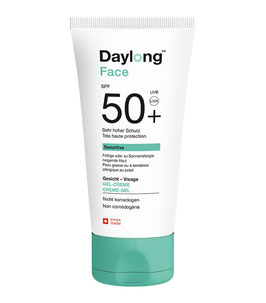 Daylong™ Sensitive Face Gel-Creme SPF 50+, 50 ml – pcode 6493765