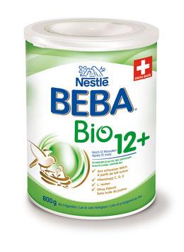 BEBA Bio 12+ nach 12 Monaten Ds 800 g - pcode 7210404