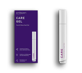Smilepen Care Gel - pcode 7766422