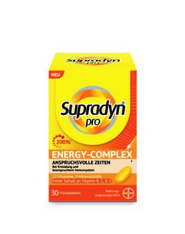 Supradyn® pro energy-complex Filmtabletten