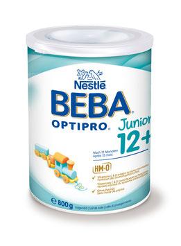 BEBA Optipro Junior 12+ nach 12 Monaten Ds 800 g - pcode 7212142