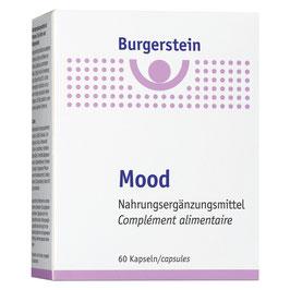 Burgerstein Mood, 60 Kapseln - pcode 7739920