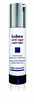 Lubex anti-age® night light