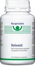 Burgerstein Dolomit - 240 Tabletten